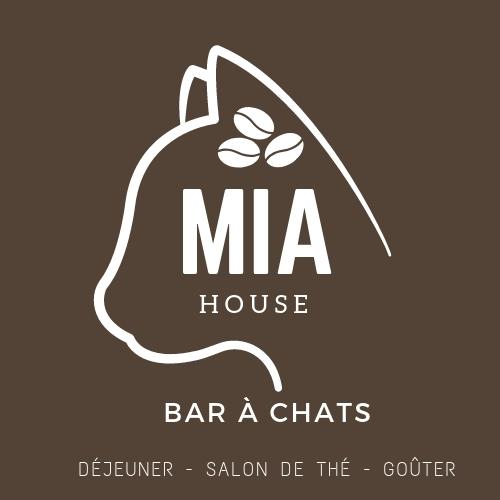 Mia House Logo